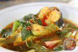 Pindang patin, kuliner ikan berkuah 'sejuta' rasa