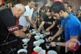 Kopi Indonesia raih dua juta dolar di London Coffee Festival