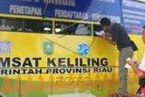 BI soroti dampak turunnya realisasi pajak kendaraan di Riau, ini sebabnya