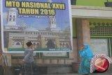 Meriahnya MTQ Nasional di bumi