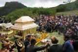 Panen Tembakau, Petani Gelar Ritual