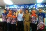 Wawali Makassar pantau kantor layanan kartu pintar