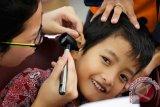 Penting menJaga kesehatan telinga agar tidak tuli saat tua