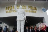 Jokowi Harapkan Lulusan IPDN Jadi Pelopor Reformasi Birokrasi