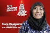 Risna Hasanudin,