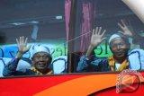 Mendaftar Calon Haji Tahun Ini di Pariaman, Berangkat 2032