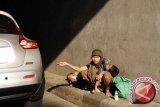 Sudin Sosial Jakarta Selatan tangkap pengemis miliki uang Rp194,5 juta