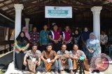Ingin Melihat Secara Langsung KKN, Bupati Ini Sambangi Mahasiswa Sebelas Maret Surakarta