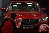 Mazda pikir-pikir boyong banyak model sedan ke Indonesia