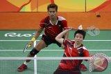 Tiga ganda campuran pastikan putaran dua Malaysia