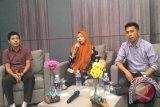Disparekraf Makassar  populerkan Benteng Rotterdam melalui MCN