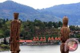 Transforming Lake Toba and Samosir Island into world-class tourist destination