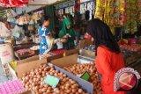Harga Bumbu Dapur Dan Sembako di Pekalongan Naik