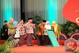 Haedar Nashir buka Muktamar Nasyiatul Aisyiyah XIII