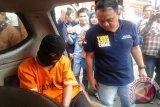 Polisi Bandarlampung tangkap pelaku pencurian kendaraan bermotor