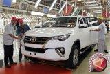 Toyota Berhasil Tingkatkan Penjualannya, Didorong SUV dan MPV