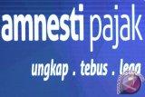 Wakil Ketua MPR minta Pandangan Terhadap tax Amnesty Diluruskan