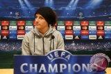 David Luiz Kembali Lagi Gabung Chelsea