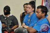 WNA asal New Zealand  ditangkap diduga aniaya satpam