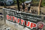 Bupati Sigi: Persoalan tambang emas  di Dongi-Dongi perlu dituntaskan