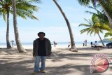 Pantai Kaluku Tunjang Donggala Jadi Kota Wisata