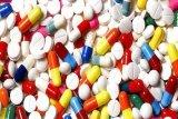 Polisi belum tangkap pelaku produksi obat ilegal