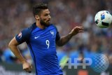 Prancis Ditahan Imbang 0-0 Atas Belarusia