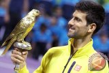 Tsonga Mundur Saat Tanding? Djokovic Maju Ke Semi Final AS Terbuka
