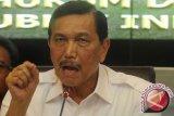 Pemerintah bahas perwira aktif TNI-Polri masuk pemerintahan