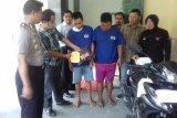 Dua Residivis Jambret di Solo Dibekuk Polisi