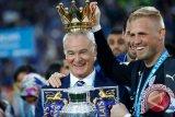 Ranieri  Tepis Rumor Yang Menyebutkan Dirinya Kehilangan Kendali Atas Timnya