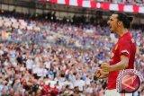Waduh! Cedera, Ibrahimovic Harus Istirahat Satu Bulan