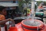 PDAM Kendari produksi air 398 liter/detik