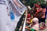 Warga Yogyakarta diimbau intensifkan pola hidup bersih sehat antisipasi pancaroba