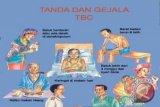 Dinas Kesehatan catat 60 anak menderita TB