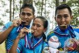 Lomba sepeda gunung di Palangka Raya dihadiri atlet sepeda nasional