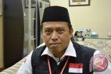 PPIH Mekkah Shalat Gaib untuk Maftuh Basyuni