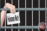Pengamat: Penjatuhan hukuman mati bagi pengedar narkoba sudah tepat