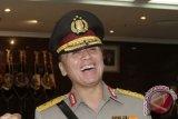 Irjen Mochamad Iriawan Resmi Jabat Kapolda Metro Jaya