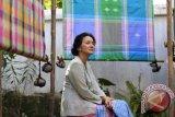 "Nonton Film ""Athirah"" Putri Jusuf Kalla Menangis"