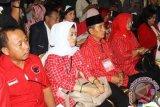 Ali Baal Blusukan di Pasar Topoyo