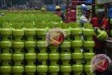 LPG 3kg dijual Rp33 ribu di Gunung Sitoli, Nias