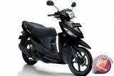 Ini Suzuki Skutik Edisi Spesial yang Baru Diperkenalkan