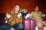 Ketua KPK Agus Rahardjo kunjungi Papua