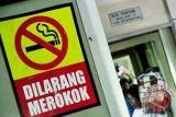 Perki: menggunakan rokok elektronik  hanya memindahkan masalah