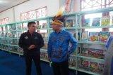 Muhadjir Effendy: angka buta aksara di Indonesia bagian timur masih tinggi