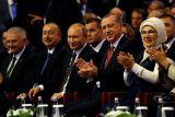 Erdogan dan Putin sepakat membentuk pokja tentang Suriah