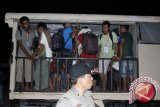 Lagi, Malaysia Deportasi 97 TKI
