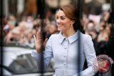 Kate segera lahirkan anak ketiga Pangeran William