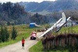 Pesawat Avia Star dikabarkan tergelincir di Ilaga